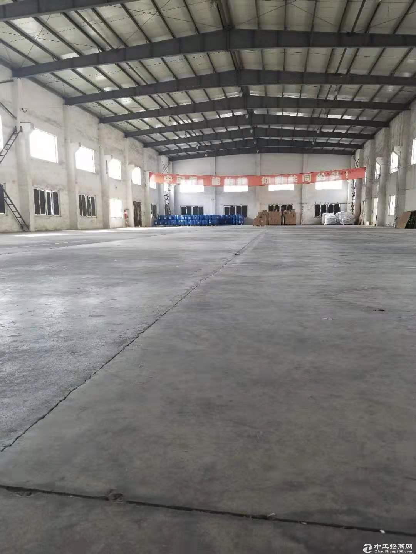 上海仓储物流公司_上海仓储货运公司_上海仓库出租-图2