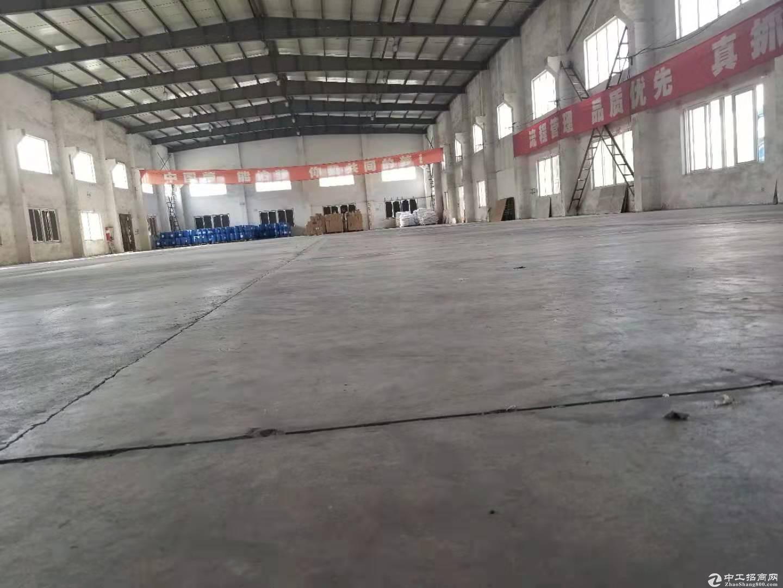 上海仓储物流公司_上海仓储货运公司_上海仓库出租-图3