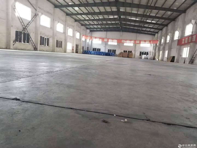 上海仓储物流公司_上海仓储货运公司_上海仓库出租-图4