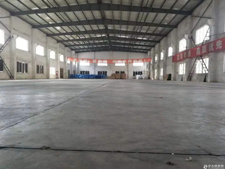 上海仓储物流公司_上海仓储货运公司_上海仓库出租-图5