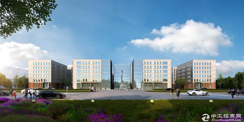 出售燕郊厂房独栋300-6000平米正规厂房,研发楼高新产业区