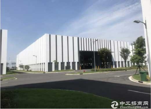 马鞍山雨山区中欧国际产业园710到6000平高标厂房-图5