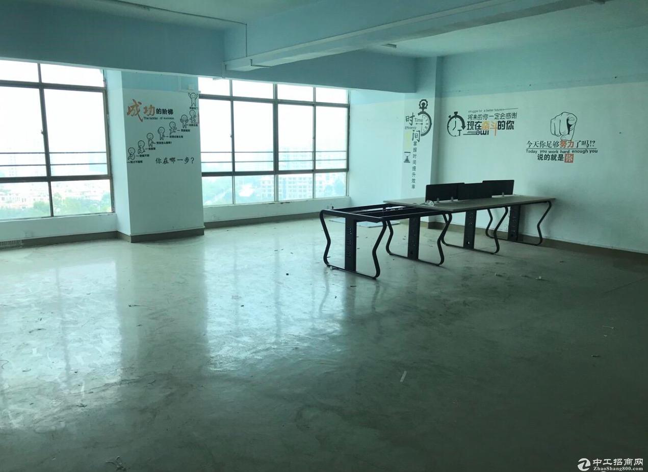东升镇300平厂房仓库出租,现成办公室装修!适合电商,电子等行业