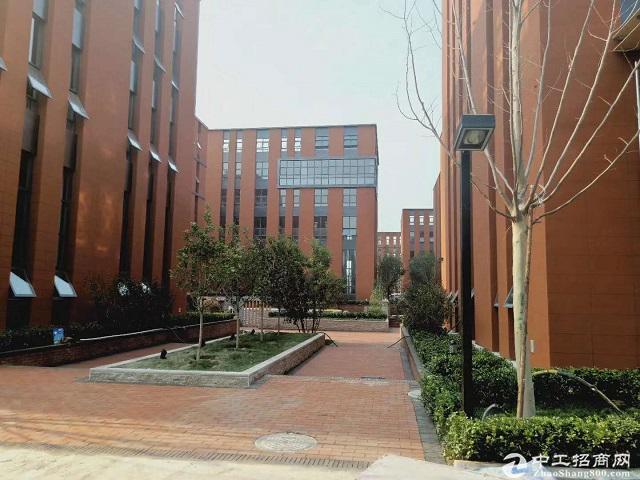 京南雄北和谷产业园正规园区厂房可环评可贷款