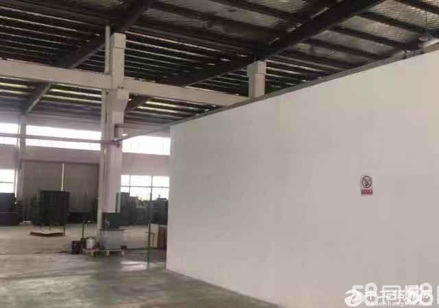 金湖宁连公路 可做干塑料 1000平诚租-图2
