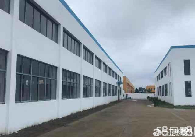 金湖宁连公路 可做干塑料 1000平诚租-图3