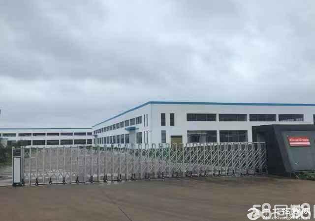 金湖宁连公路 可做干塑料 1000平诚租-图4