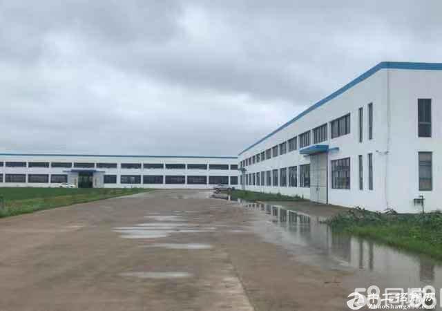金湖宁连公路 可做干塑料 1000平诚租-图5