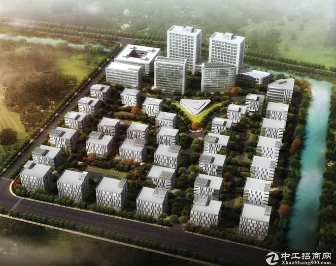 (出租) 周浦万达旁6000平 2栋公寓楼出租