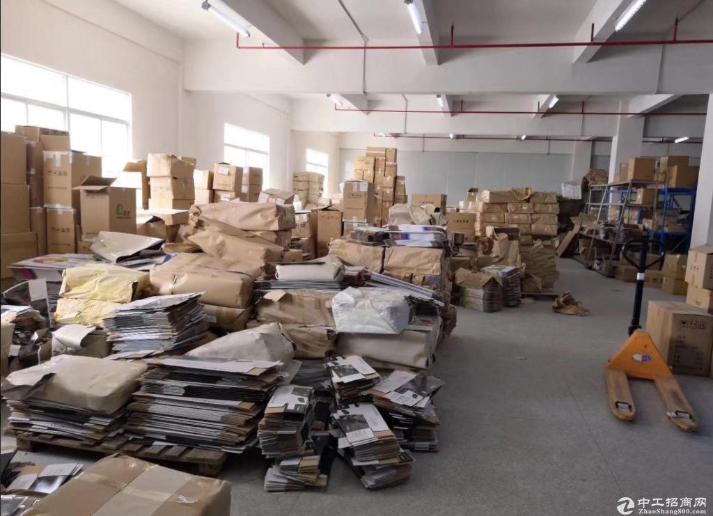 沙朗 快递 包装 打包厂房出租 标准一楼600平