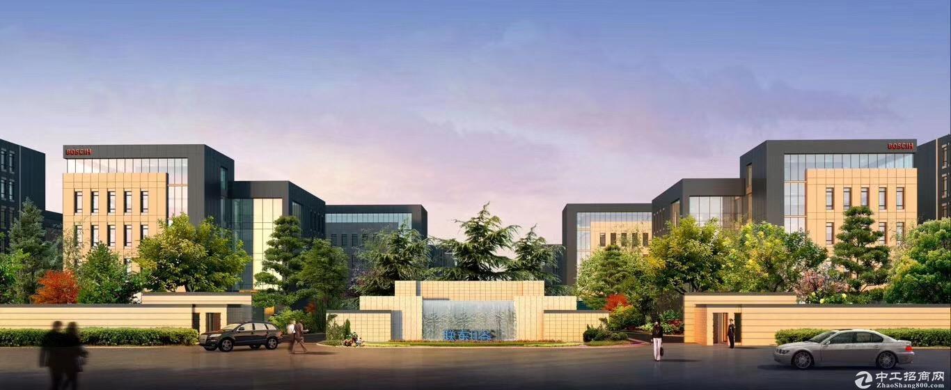 郑州高新区 标准厂房出售层高7.2米 可环评
