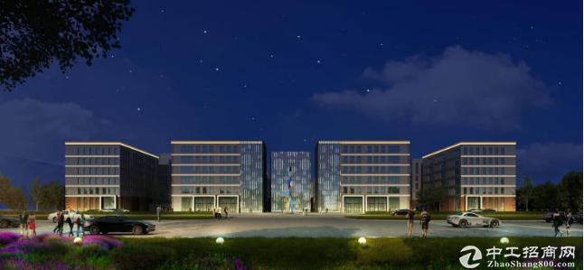 (出售) 高新技术产业园区300至6000平米 有房本 可贷款-图4