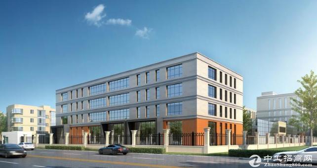 (出售) 高新技术产业园区300至6000平米 有房本 可贷款-图5