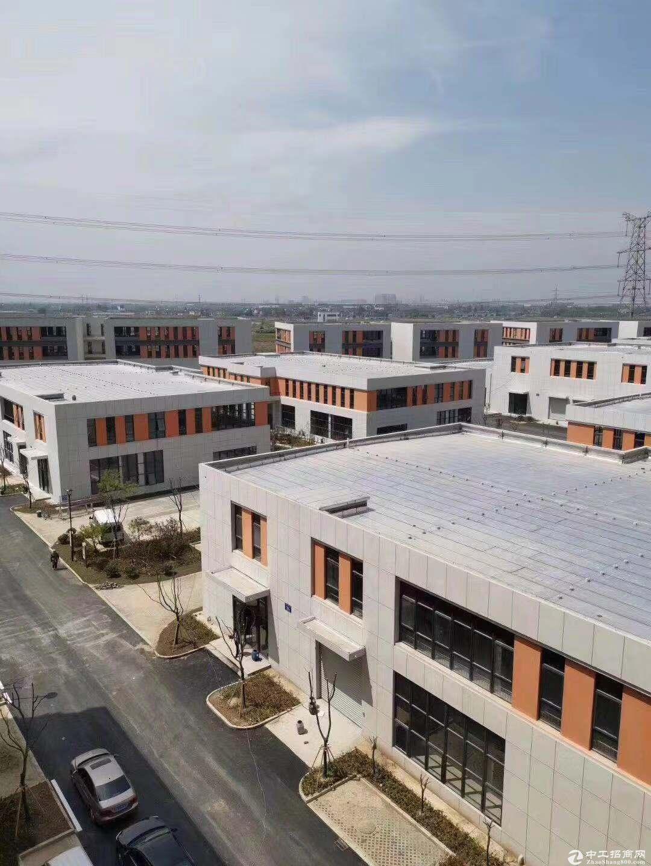西安周边标准厂房50年产权厂房出售(可按揭、可环评)