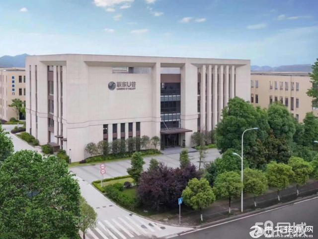 环科园新建办公厂房 600-4000平 低总价 可贷款