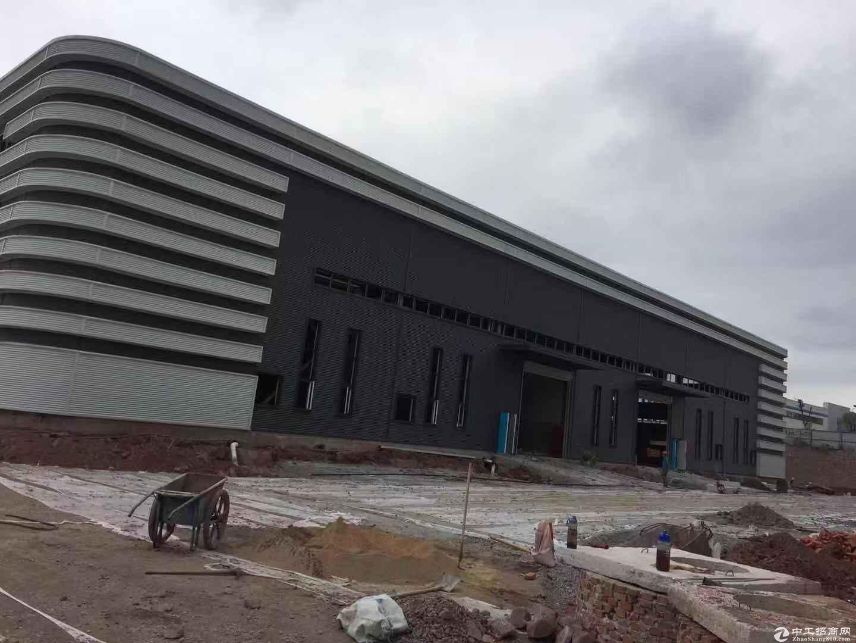 沙坪坝  全新厂房出租  1200至6500平米可分割