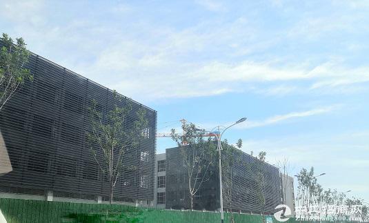 高新区政府建50年产权标准厂房可分割配套完善水陆空便利-图3