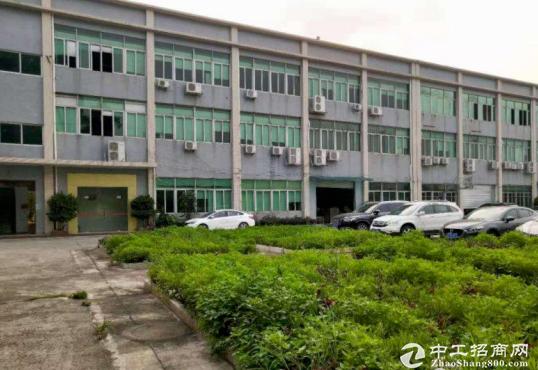 东莞东坑出售3层18000平产权过户房产证红本集体双证