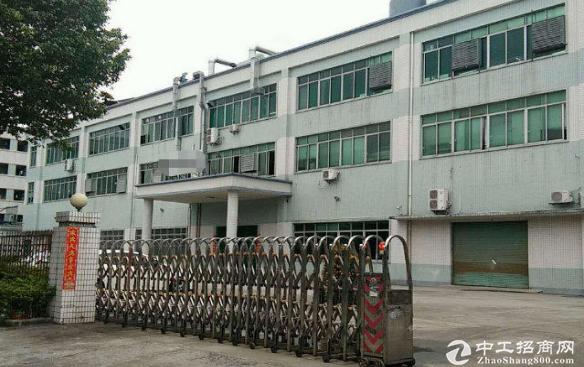 东莞樟木头出售厂房三层18000平证件全合同年限长36年
