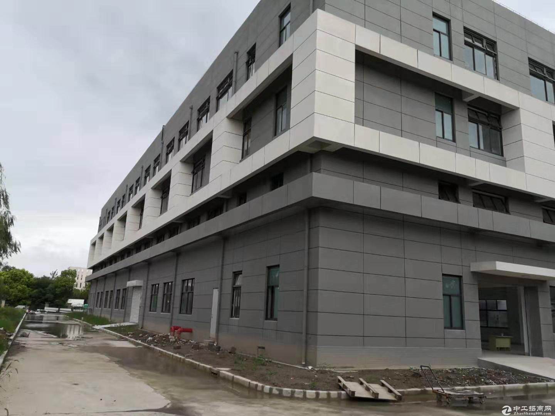 张江医疗器械园104地块整栋4678平可办环评