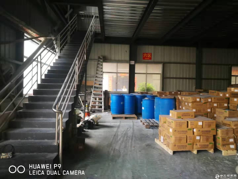 桥头独院厂房出租3800平方米-图2