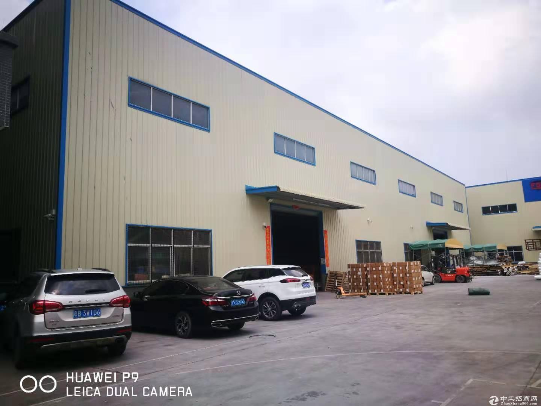 桥头独院厂房出租3800平方米-图3