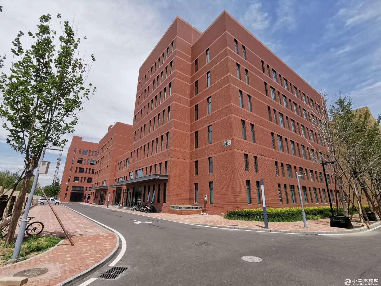 标准厂房,总部基地-企业独栋办公楼,研发楼