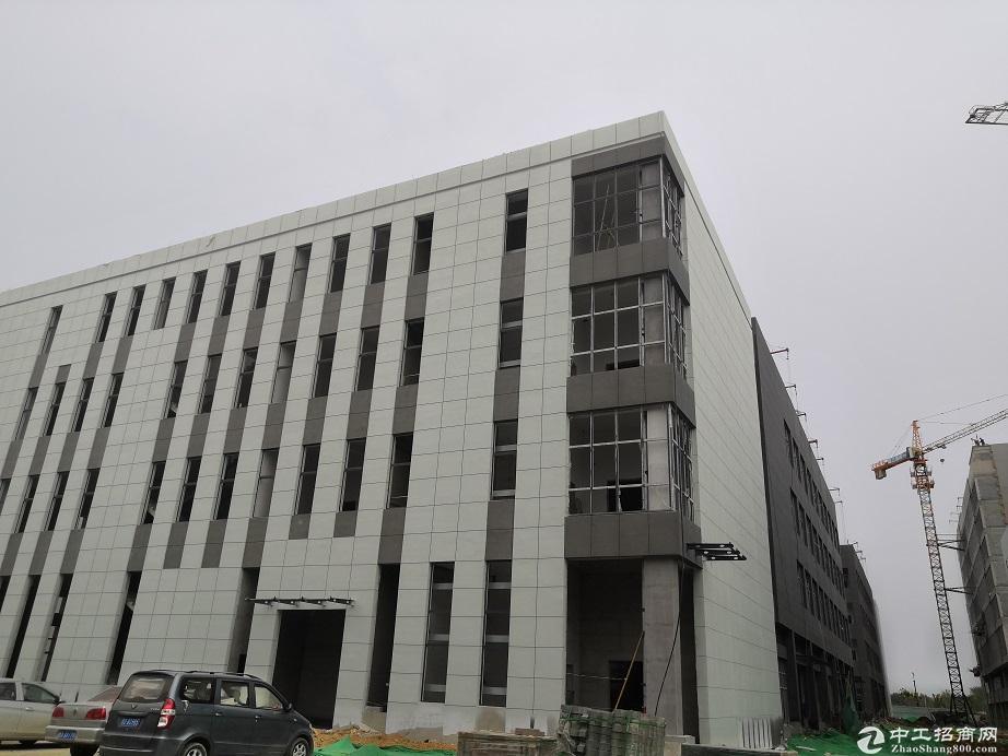 临综保区政府建标准厂房可环评准现房企业集聚可分割-图5