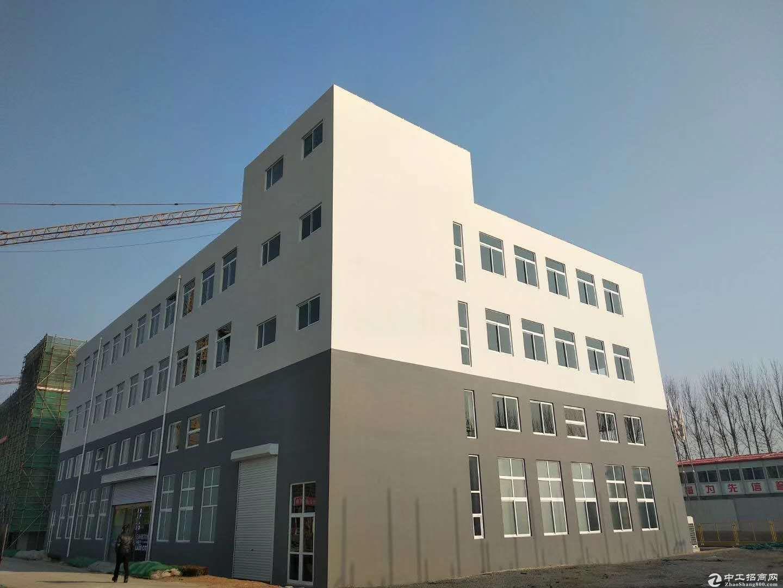 青岛莱西市厂房出售,50年大产权,首付3成