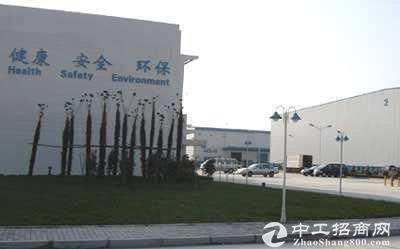 江北新区两证齐全8米厂房独栋和单层厂房