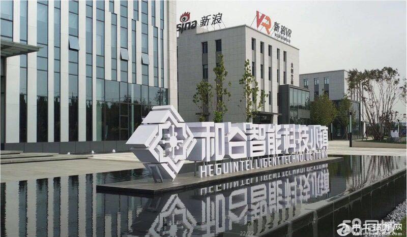 京南保北 周边正规产业园 可环评可贷款现房出售