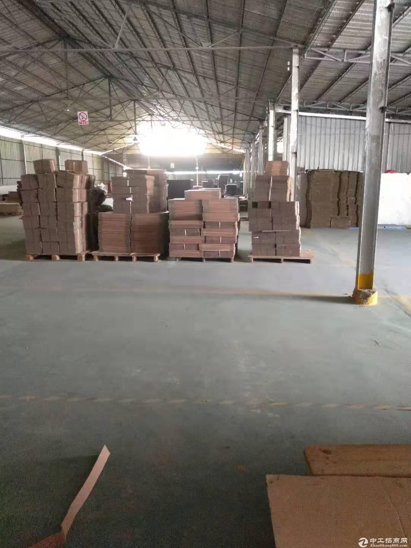 江海区礼乐工业区单一层厂房1000方出租 适合仓库和小加工-图4