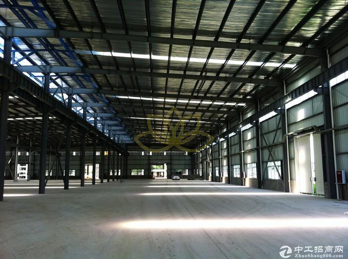 新都工业区标准厂房出租