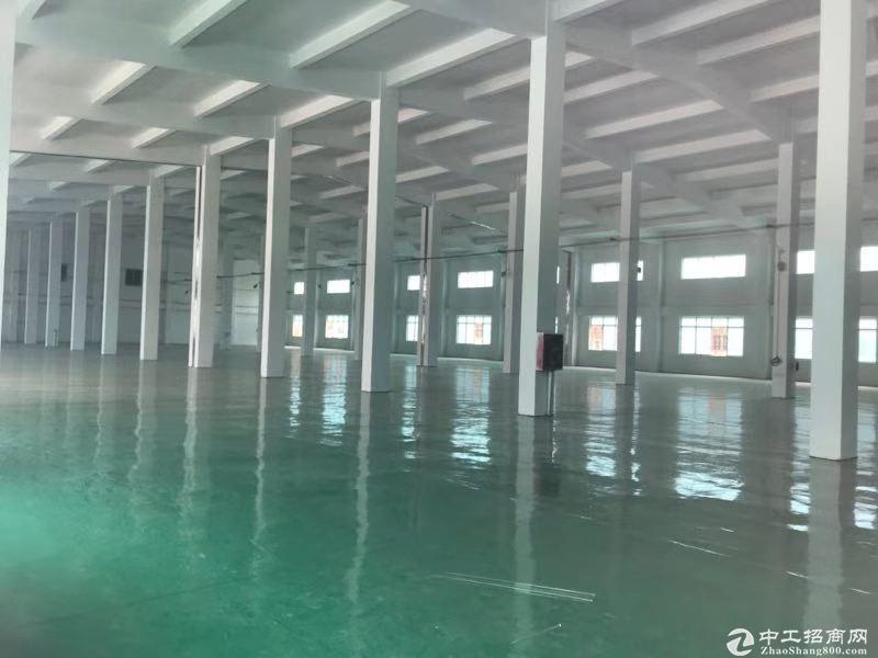 新吴区旺庄3167平厂房出租 形象好 稀缺资源