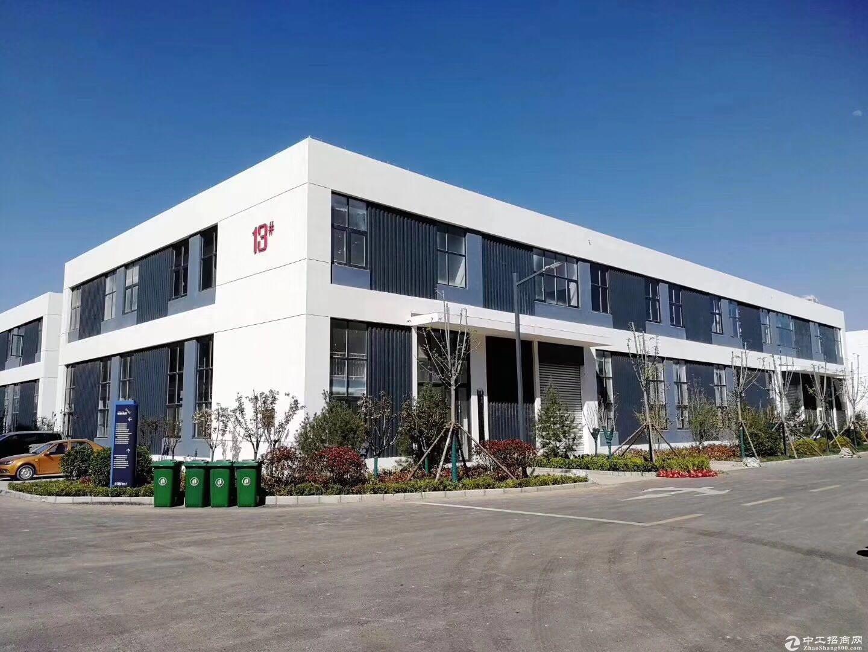 3600单价的50年工业厂房 层高8米