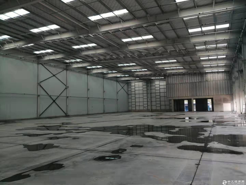 3000平米单层工业厂房出租