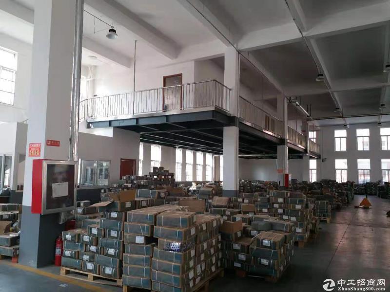 青岛产业园 工业厂房  可环评  贷款1180平