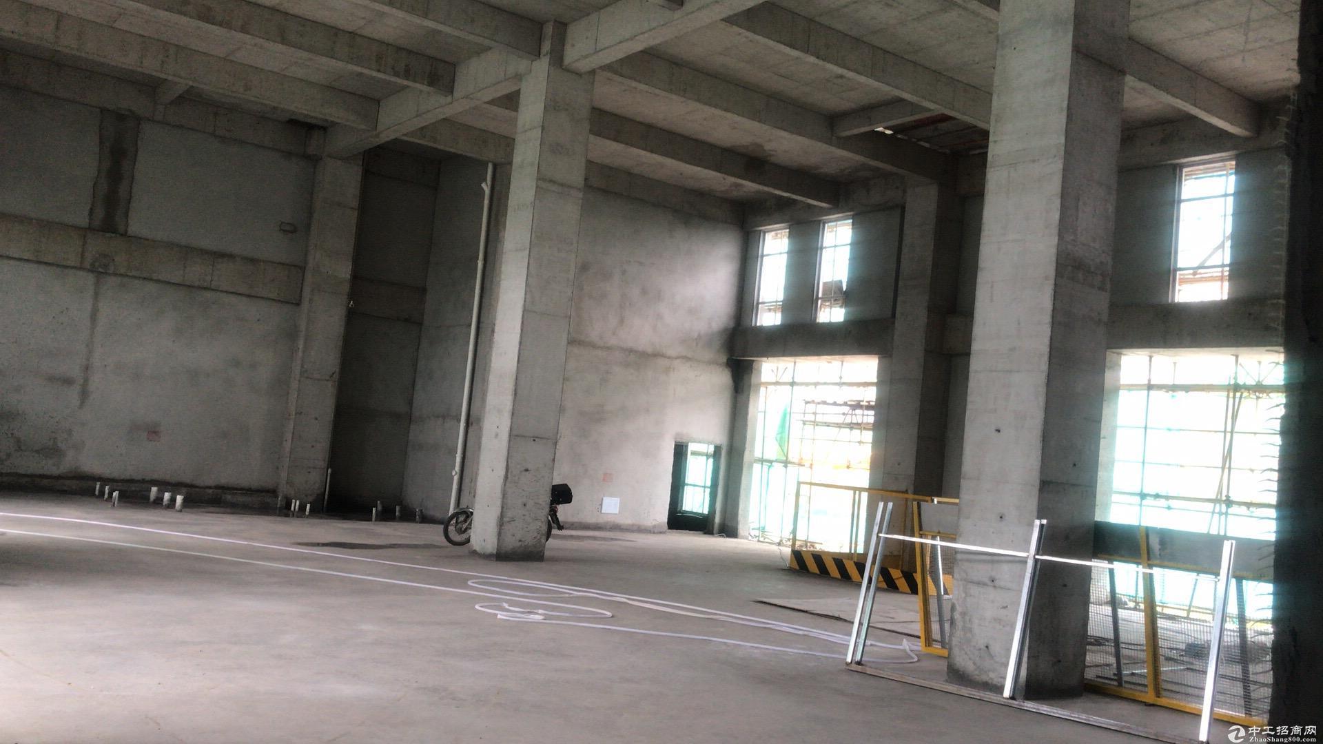 南京标准工业厂房,国家示范产业园区,50年产权,低首付-图2