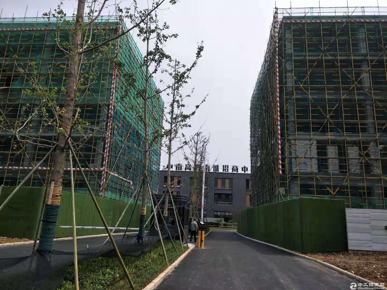 南京标准工业厂房,国家示范产业园区,50年产权,低首付-图4