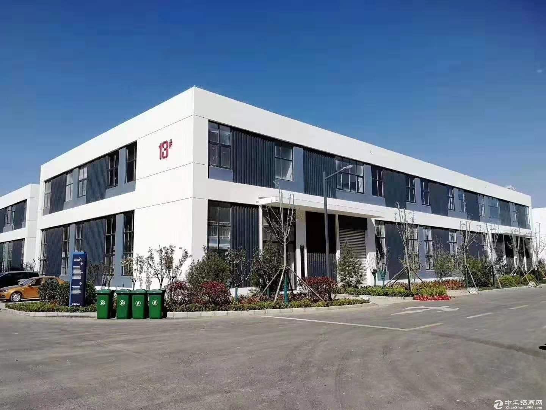 【开发商】非中介 层高8.1米 50年产权