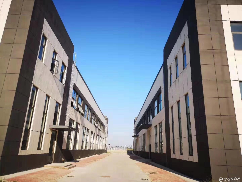 可环评注册 单层厂房挑高9.5米 无税收要求
