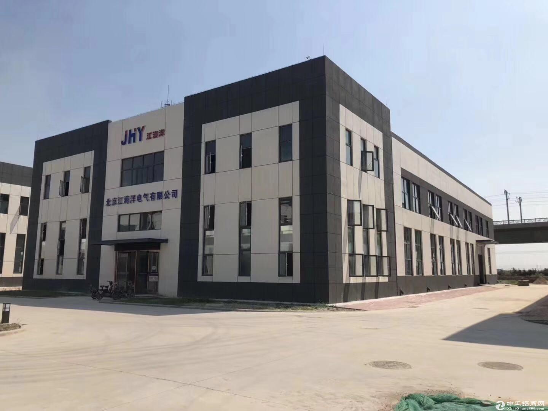 正规工业园区 面积900至5000 50年工业大产权