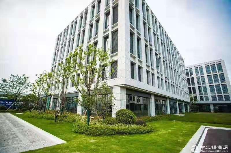 苏州一手厂房项目,开发商直销,全力打造优质产业园区-图3