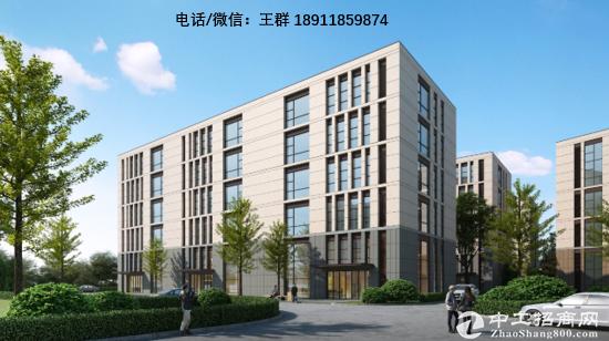 燕郊厂房 300平米起 送屋顶花园 可贷款 7.2米层高-图2