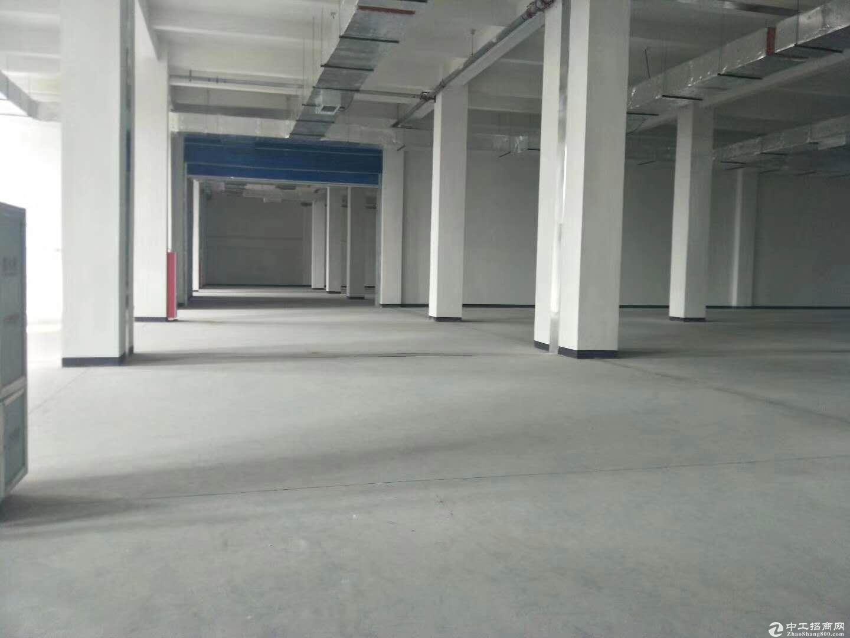 燕郊厂房 300平米起 送屋顶花园 可贷款 7.2米层高-图4