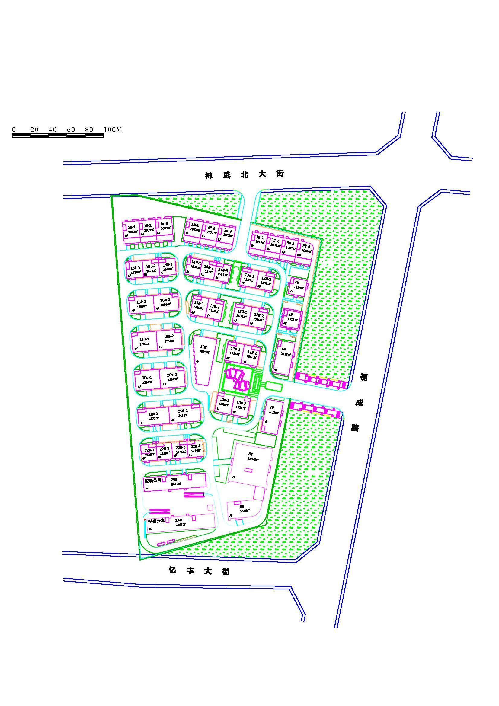 燕郊厂房出售 1200平标准厂房可分割 送屋顶花园 可贷款-图3