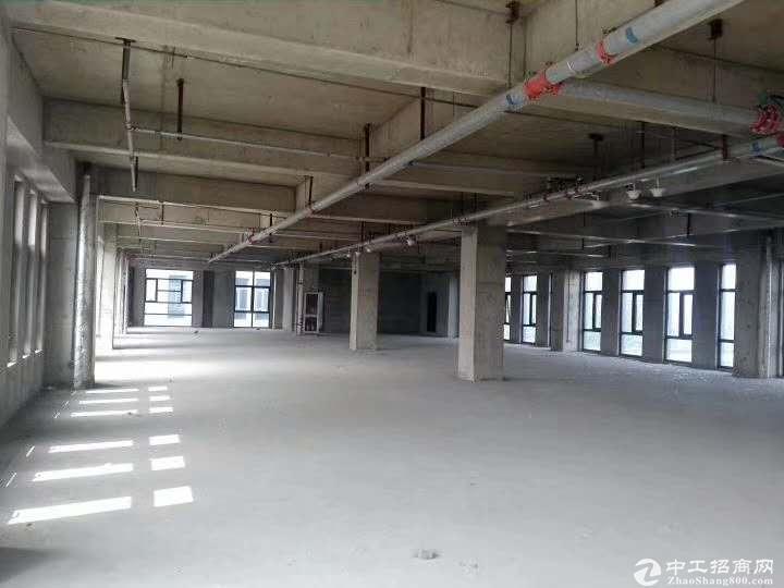 燕郊厂房出售300平起送屋顶花园7.2米层高可打夹层-图4