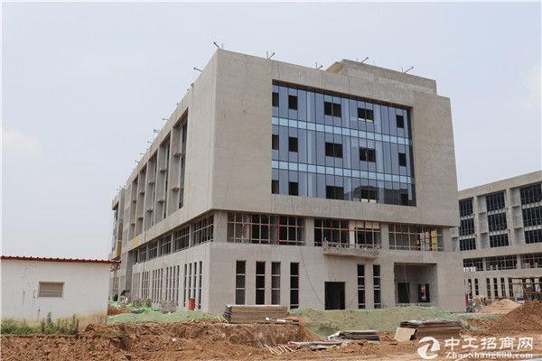 1300平米独栋别墅办公厂房有产权可按揭