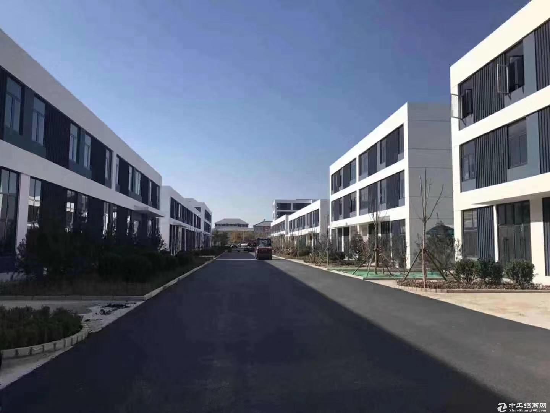 正规工业园高层高大跨度可细分有产权可按揭图片4