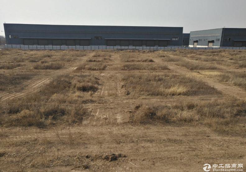 西安标志性产业园,西安临空产业港政企共建,50年产权可按揭